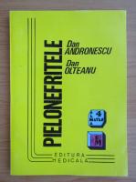 Anticariat: Dan Andronescu - Pielonefritele