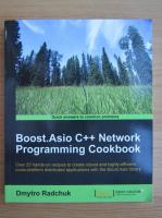 Dmytro Radchuk - Boost.Asio C++ network programming cookbook