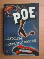 Anticariat: Edgar Allan Poe - Histoires extraordinaires