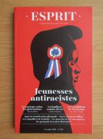 Anticariat: Esprit, nr. 469, noiembrie 2020
