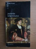Fernand Braudel - Jocurile schimbului (volumul 1)