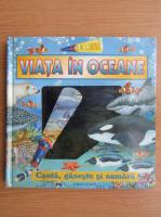 Anticariat: Glenn Johnstone - Viata in oceane
