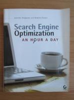 Jennifer Grappone - Search engine optimization. An hour a day