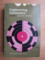 John D. Ryder - Engineering electronics
