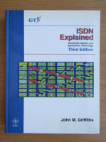 John M. Griffiths - ISDN Explained