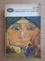 Anticariat: Jonathan Swift - Calatoriile lui Guliver