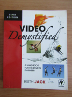 Keith Jack - Video demystified