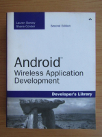 Lauren Darcey - Android Wireless Application Development