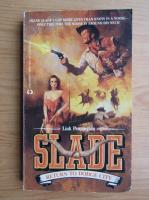 Anticariat: Link Pennington - Slade. Return to Dodge City