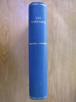 Anticariat: Louis Halphen - Les barbares
