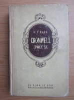 Anticariat: M. A. Barg - Cromwell si epoca sa
