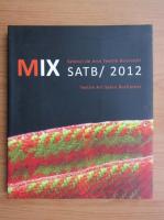 Anticariat: Mix. Salonul de arte textile Bucuresti SATB 2012