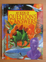 Anticariat: My book of questions and answers