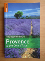 Anticariat: Neville Walker - Provence and the Cote d'Azur