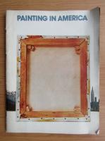 Anticariat: Painting in America