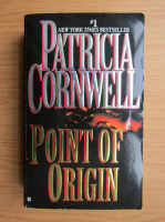 Anticariat: Patricia Cornwell - Point of origin