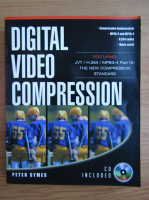 Peter Symes - Digital video compression