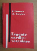 Anticariat: Radian Petrescu - Urgente cardio-vasculare