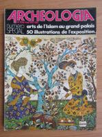 Anticariat: Revista Archeologia, nr. 106, mai 1977