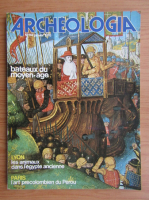 Anticariat: Revista Archeologia, nr. 114, ianuarie 1978