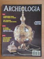 Revista Archeologia, nr. 291, iunie 1993