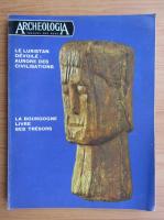 Revista Archeologia, nr. 57, aprilie 1973