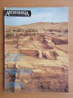 Revista Archeologia, nr. 69, aprilie 1974