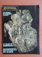 Anticariat: Revista Archeologia, nr. 75, octombrie 1974