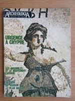 Revista Archeologia, nr. 76, noiembrie 1974