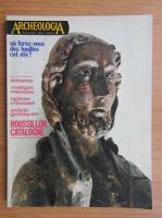Anticariat: Revista Archeologia, nr. 83, iunie 1975
