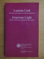 Anticariat: Revista Lumina Lina, an XVIII, nr. 4, octombrie-decembrie 2013