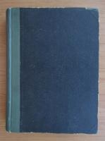 Revista Natura, anul XII, nr. 1-12, 1922 (12 numere coligate)