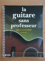 Roger Evans - La guitare sans professeur