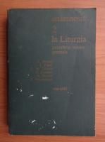 Anticariat: S. Marsili - La Liturgia (volumul 2)