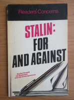 Stalin. For and against
