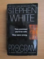 Anticariat: Stephen White - The program