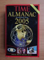 Anticariat: The Almanac 2005
