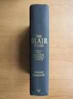 Anticariat: The Blair years