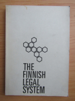 Anticariat: The finnish legal system