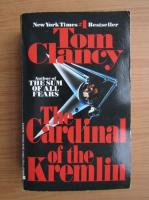 Anticariat: Tom Clancy - The Cardinal of the Kremlin