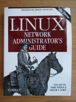 Tony Bautts - Linux network administrator's guide