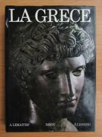 Anticariat: A. Lemaitre - La Grece