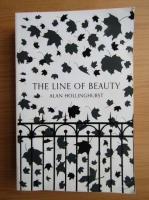 Anticariat: Alan Hollinghurst - The line of beauty