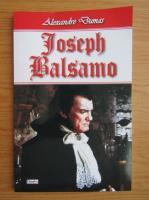 Alexandre Dumas - Joseph Balsamo
