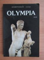 Anticariat: Antoinette Kalleya - Olympia
