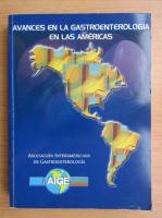 Anticariat: Avances en la gastroenterologia en las Americas