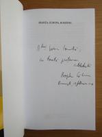 Anticariat: Bogdan Calinescu - Franta, Europa, Romania (cu autograful autorului)