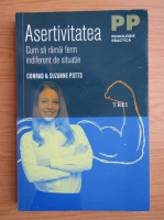 Anticariat: Conrad Potts - Aservitatea