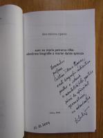Anticariat: Dan Mircea Cipariu - Sunt eu Maria Petrarca Rilke. Adevarata biografie a Mariei Dante Spinoza (cu autograful autorului)