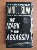 Anticariat: Daniel Silva - The mark of the assassin